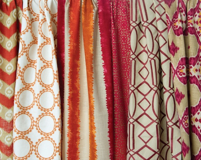 Be Fabricut: Introducing a New Collection with Isabelle de Borchgrave ...