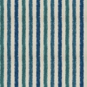 Isabelle de Borchgrave for Fabricut's Kermesse in color Ocean (02)