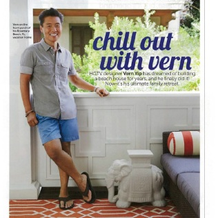 Vern Yip for Trend