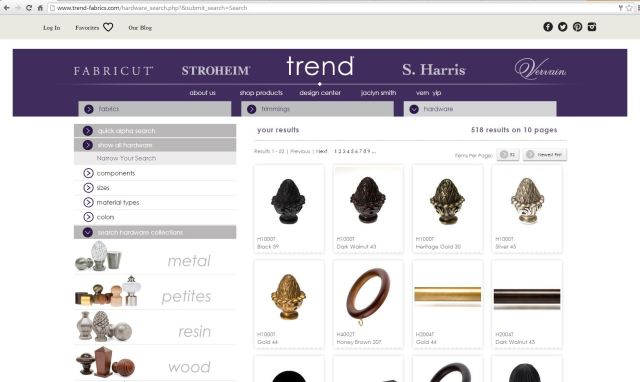 Trend_Hardware_Search